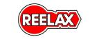 reelax logo